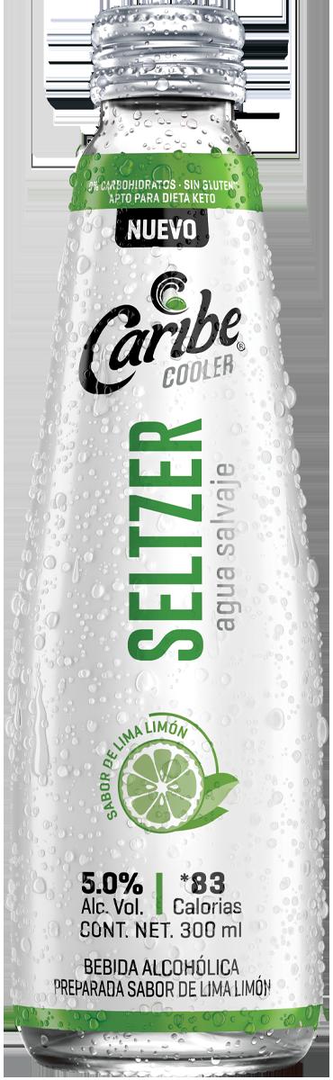 Seltzer Lima Limón