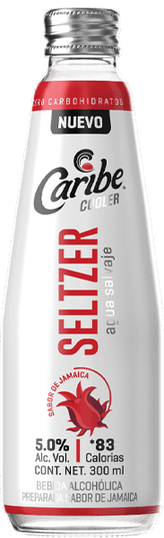 Seltzer Jamaica