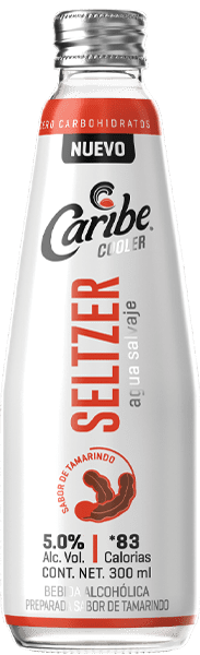 Seltzer Tamarindo